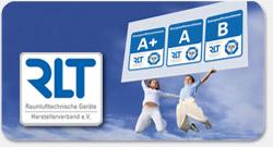 Member of RLT-Herstellerverband e.V.