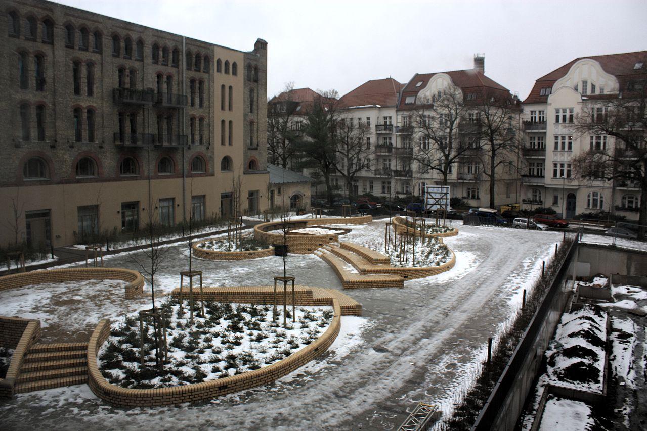 quat rosenberg Alte Mälzerei