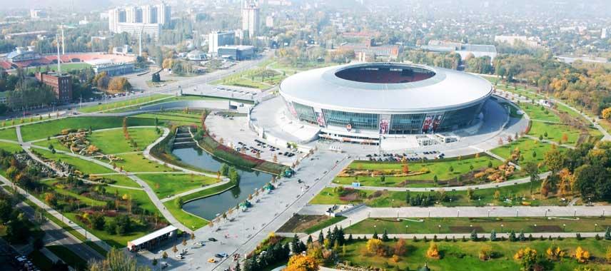 quat rosenberg Donbass Arena