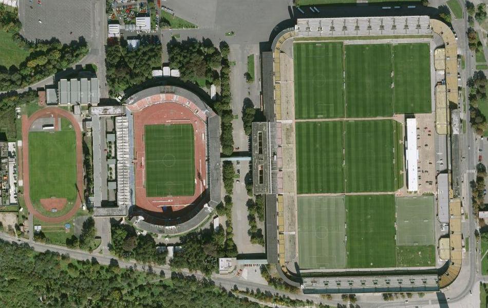 quat rosenberg Soccer stadium Prague