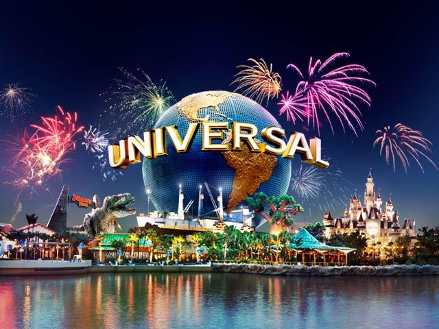 quat rosenberg cho universal studios