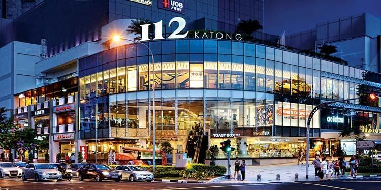 quat rosenberg katon mall