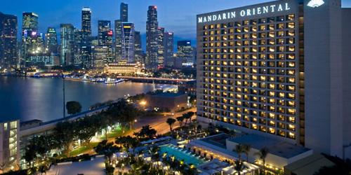 quat rosenberg mandarin hotel