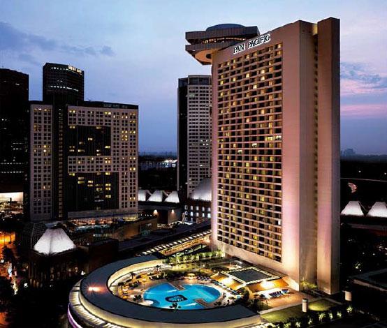 quat rosenberg pan pacific hotel